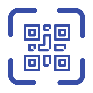 Apple App Clip QR Code invocation