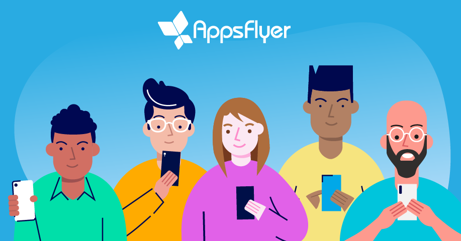 Attribution iOS14 App Consumers AppsFlyer