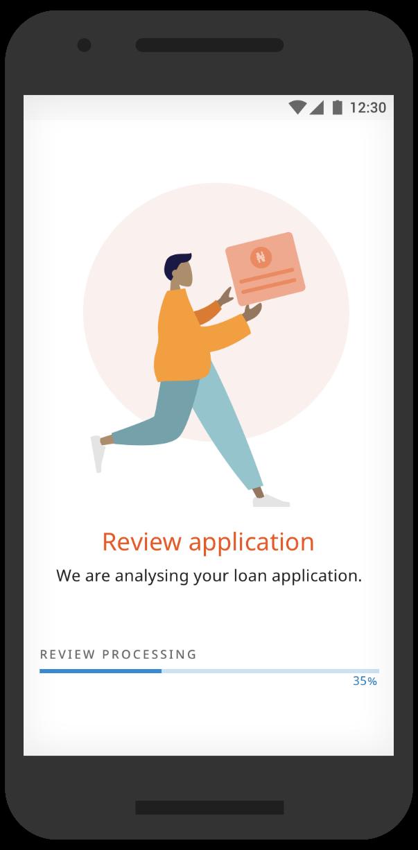 QuickCheck app