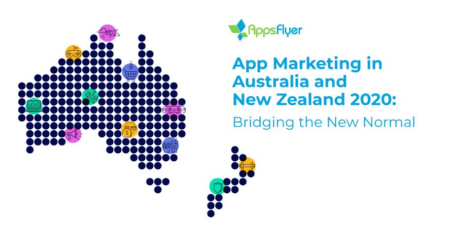 ANZ App Marketing Report