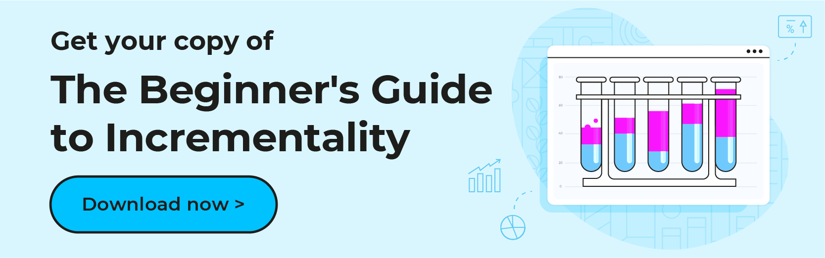 Incrementality guide