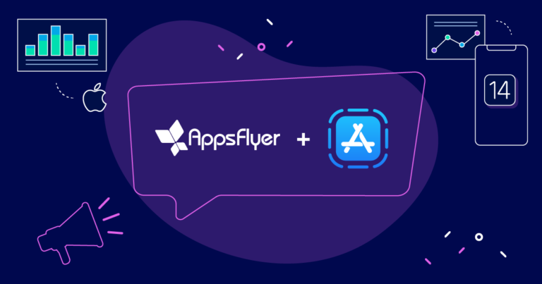 appsflyer first to market attribution solution for apples app clips