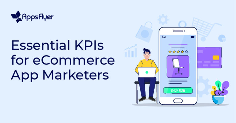 ecommerce metrics KPIs for marketing