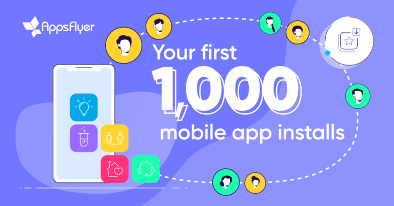 Getting to 1K: How to acquire users for your app