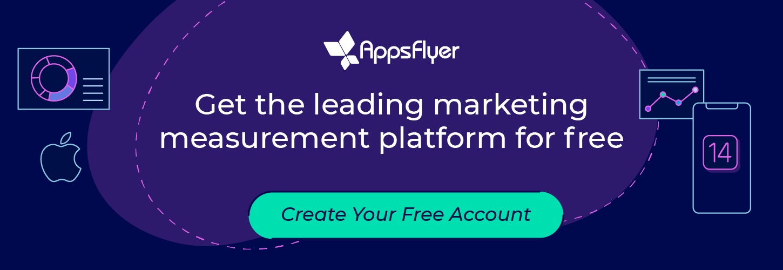 create a free account