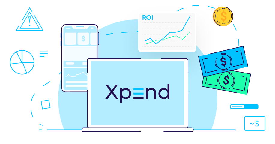 Xpend feature updates 2020