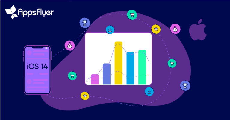 SKAdNetwork attribution data study AppsFlyer