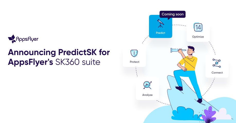 AppsFlyer PredictSk Protect SK360 Suite