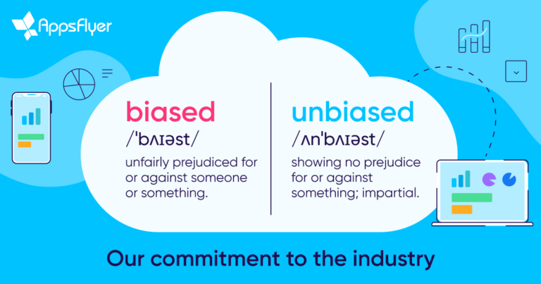 Unbiased, independent, and the future of the ecosystem & web