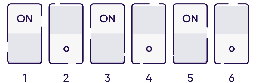 SKAdNetwork Conversion values six bits