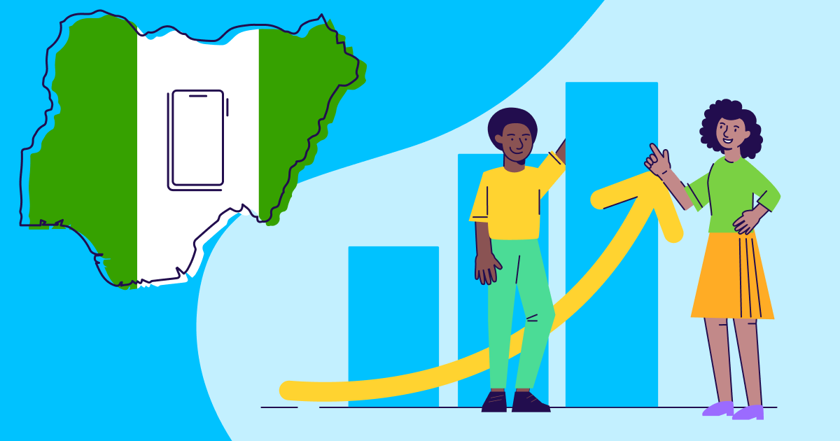 How Nigerian companies can grow on mobile - featured