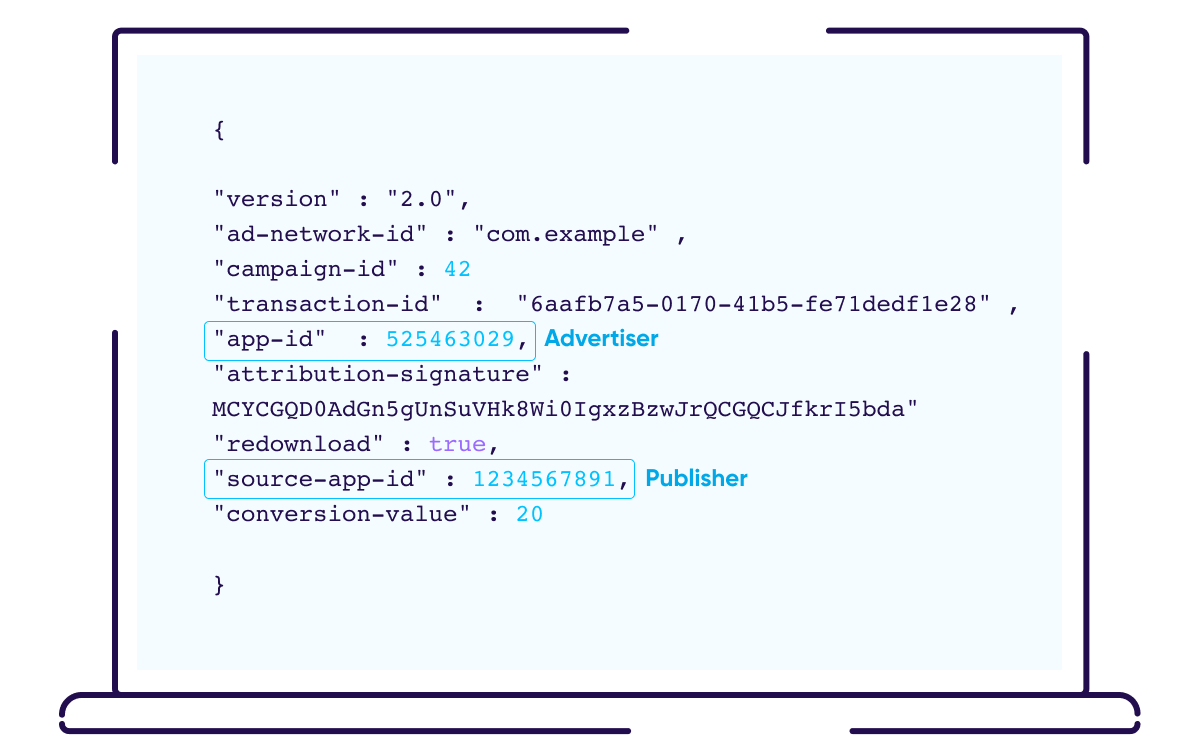 Inside SK: publisher and advertiser app connections revealed