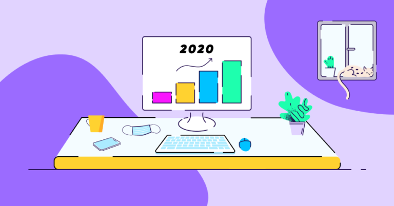 2020年データトレンドTOP5