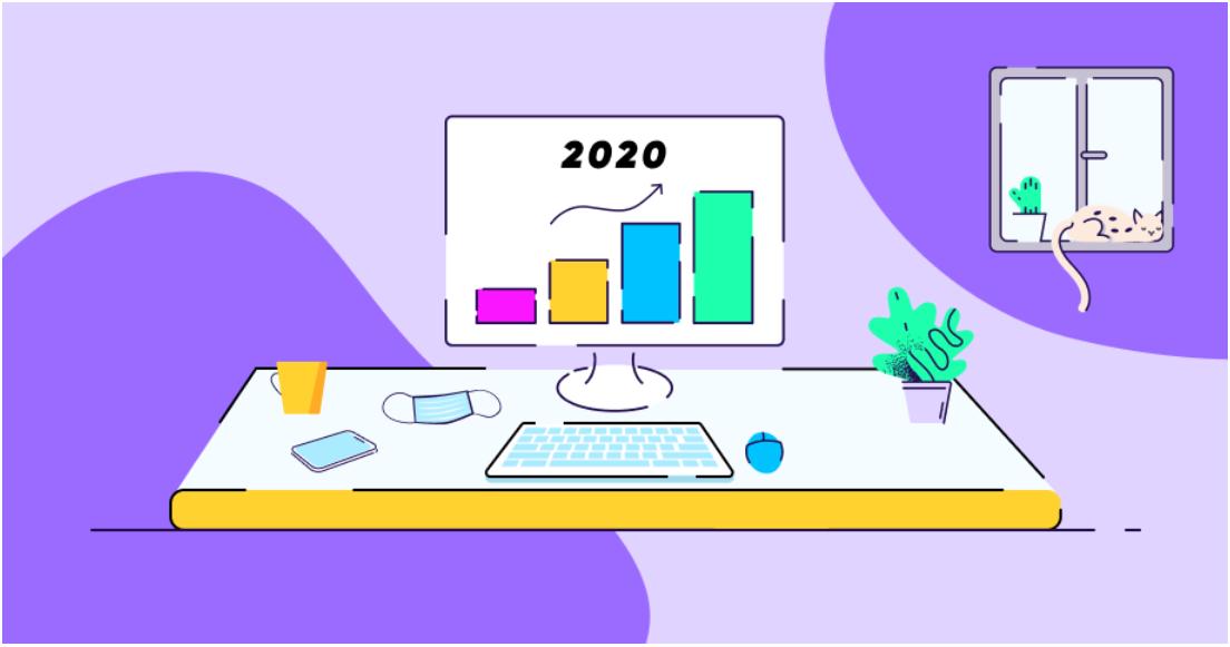 5 трендов 2020