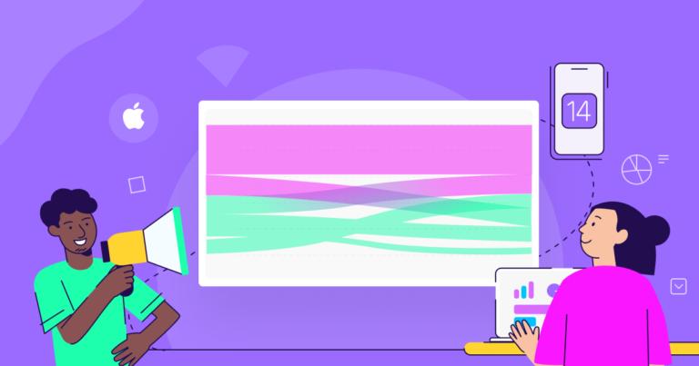 SKAN изнутри, часть 1: связь между приложениями паблишера и рекламодателя