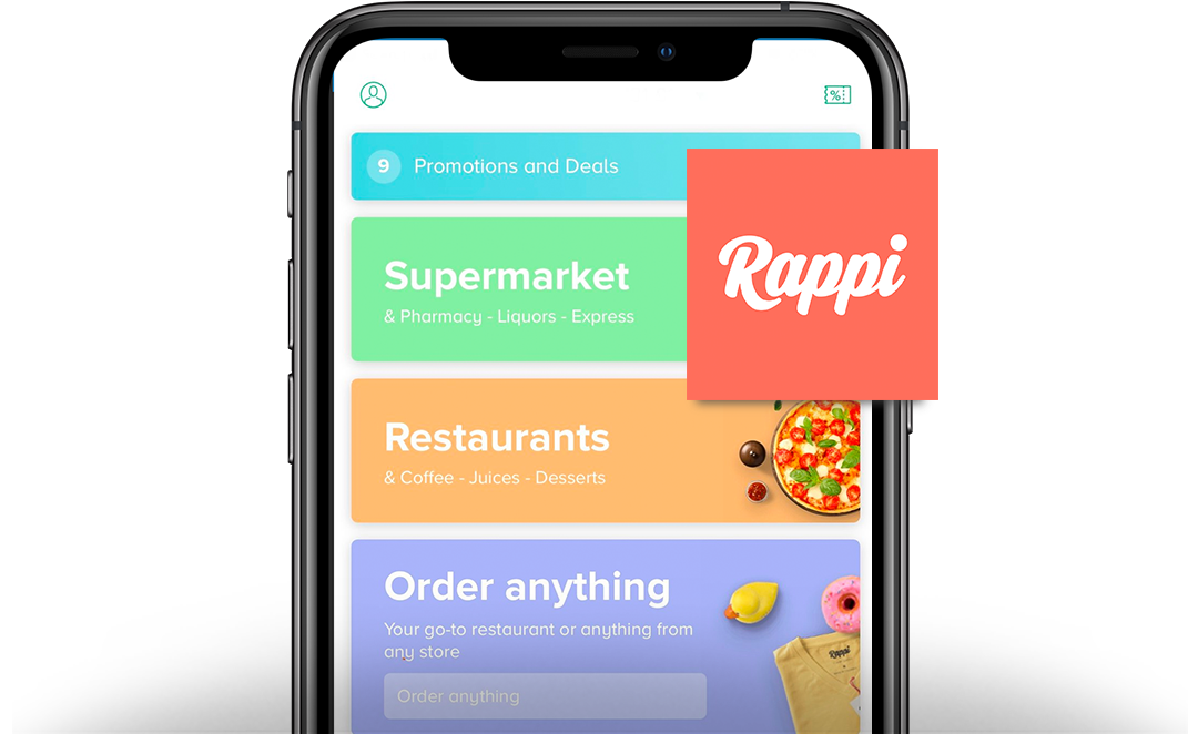 Rappi AppsFlyer