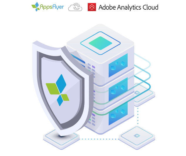Protección completa contra el fraude - AppsFlyer