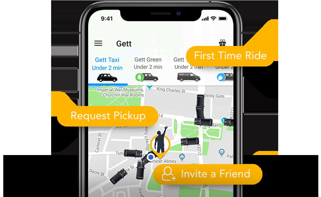 Eventos in-app para transportes - AppsFlyer