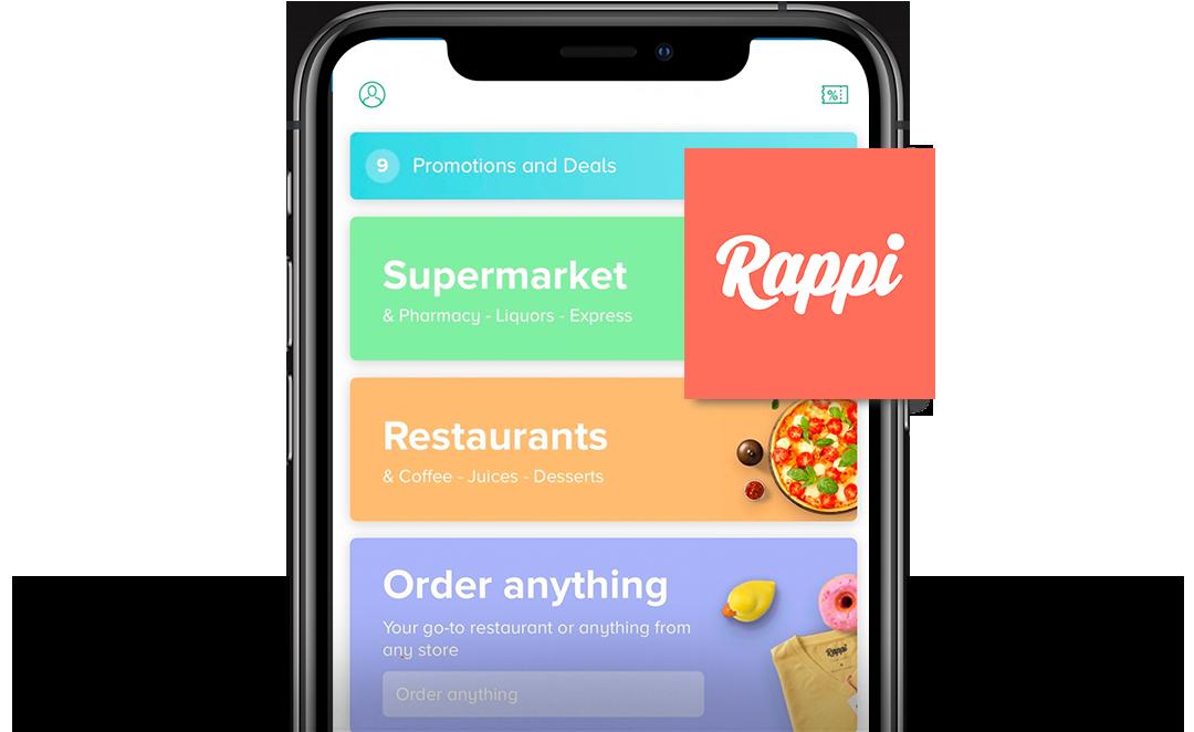 El caso de Rappi con AppsFlyer