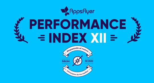 Performance Index 12