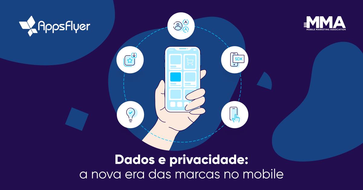 dados e privacidade playbook appsflyer