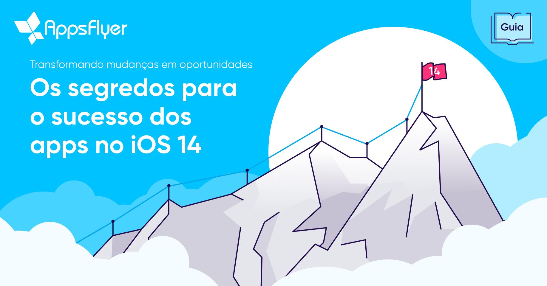 guia sucesso dos apps no iOS 14