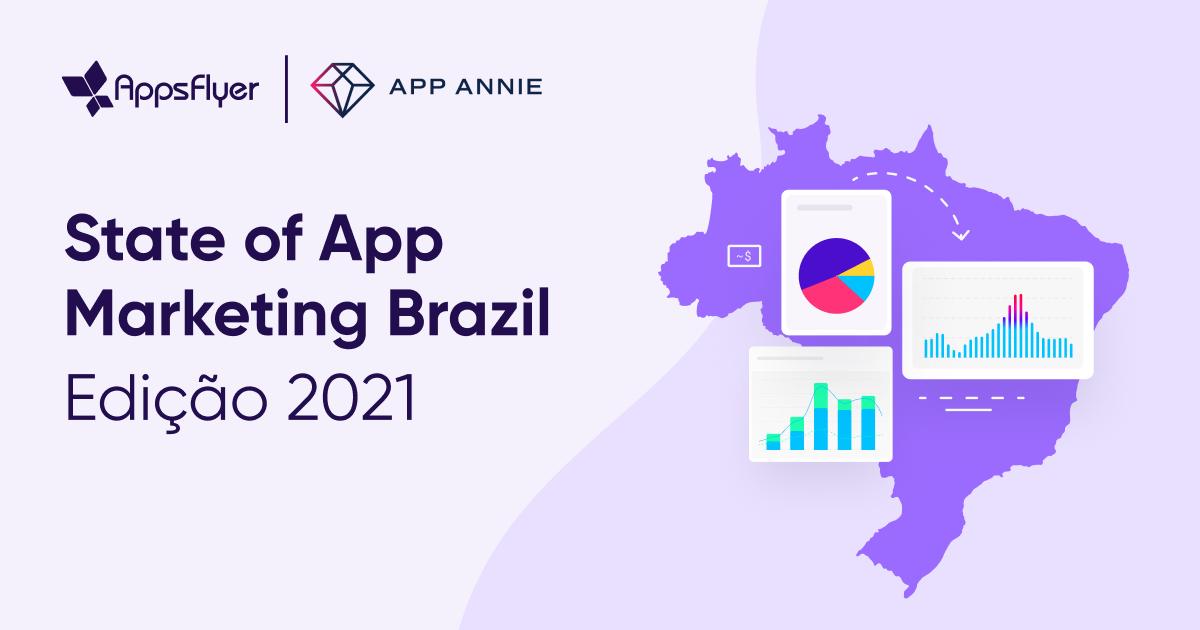 State os App Marketing Brazil
