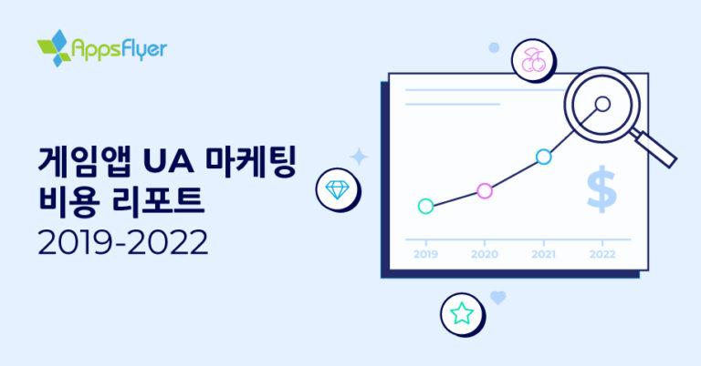 게임앱 UA 비용, 2022년까지 485억 달러